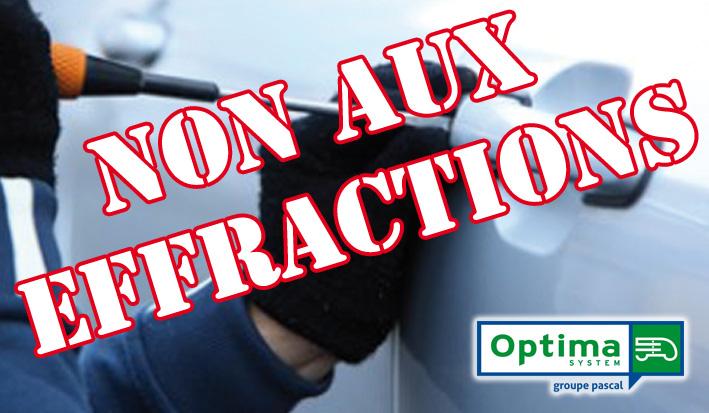 Renforcez la sécurité de vos véhicules utilitaires avec les serrures électriques OPTIMA System