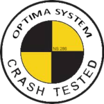 Crash test optima system
