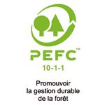 Certification Bois PEFC