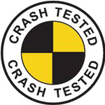 Certification crash test