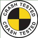 Certification crash test