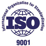 Certifications ISO 9001