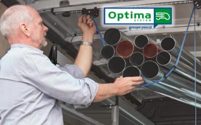 La Barre de toit intérieure : un moyen innovant pour transporter vos charges longues en toute sécurité !