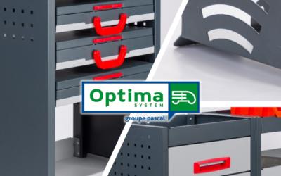 Aménager son véhicule utilitaire soi-même grâce aux kits utilitaires Optima System